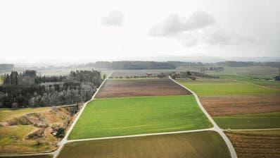 Kiesabbau im Grenzdreieck von Uesslingen-Buch, Warth-Weiningen und Hüttwilen soll im Sommer nächsten Anlauf nehmen