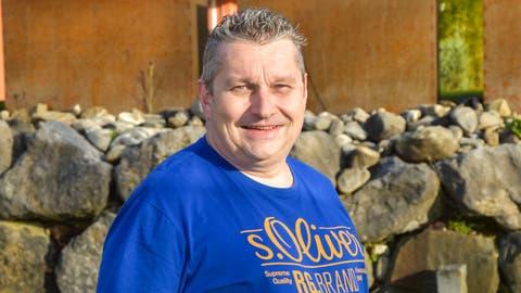 Patrick Schmid kandidiert zum zweiten Mal für den Gemeinderat Tobel-Tägerschen. ((Bild: Roman Scherrer))