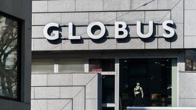Globus schliesst zwei ihrer vier Standorte in Bern. (Archivbild: Keystone)