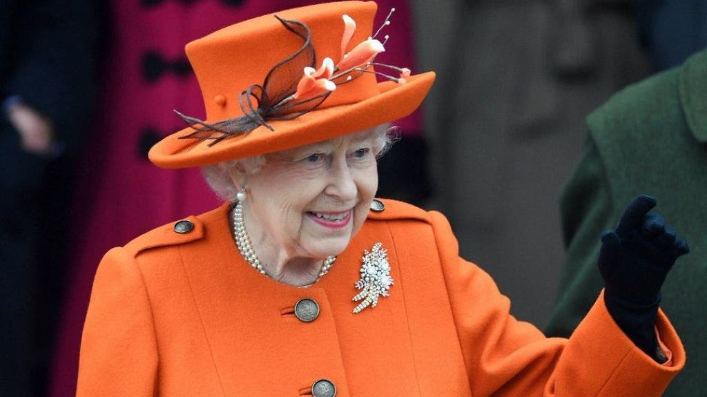 Königin Elisabeth II. (*21. April 1926): Elisabeth bestieg am 6. Februar 1952 den Thron. Das macht sie zur am längsten regierende Monarchin von Grossbritannien überhaupt – sie schlägt sogar ihre Vorgängerin Queen Victoria. (Bild: Keystone/EPA/STRINGER)