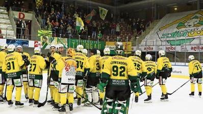 4:0 in Winterthur: Der HC Thurgau findet zurück in die Erfolgsspur