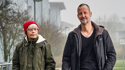 Rechtfertigender Notstand: So argumentierten die Rechtsvertreter von Beni Hess und seiner Mutter Martina vor Gericht. (Bild: Colin Frei)