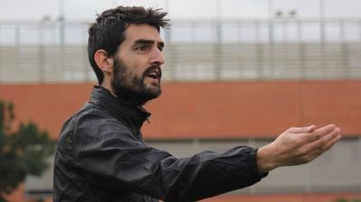 Raffael Spescha, neuer Trainer beim FC Bazenheid: «Wir müssen die Köpfe freibekommen»