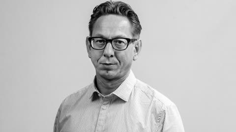 Silvan Meile, Redaktor Ressort Thurgau ((Bild: Reto Martin))