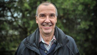 Seit 2009 ist Beat Weibel Gemeindepräsident von Bichelsee-Balterswil, bereits 2003 wurde er in den Gemeinderat gewählt ((Bild: Olaf Kühne))