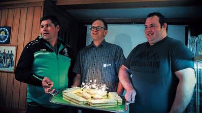 Verein mit Verfallsdatum: Balterswiler Turner organisieren das Nordostschweizer Schwingfest 2021