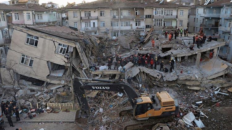 Geologe warnte türkische Behörden vor Erdbeben – doch niemand hörte ihm zu