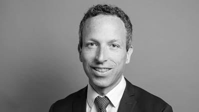 Tidjane Thiam, CEO der Credit Suisse, vergangene Woche am WEF in Davos. (Alessandro Della Valle / KEYSTONE)