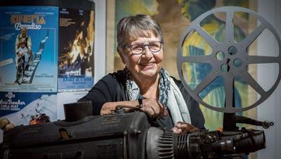 Das Romanshorner Kino Roxy istfünf Jahre jünger als gedacht