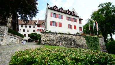 Teile des Schlosses Arbon könnten für das Historische Museum des Kantons Thurgau genutzt werden. ((Bild: Max Eichenberger))