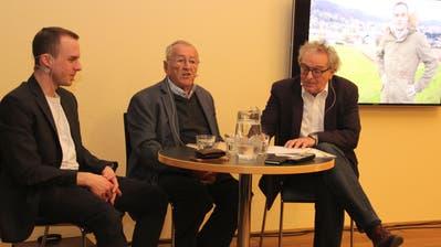 Altdorf: Zwei Journalisten – zwei Welten