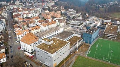 St.Fiden erwacht aus dem Dornröschenschlaf: Weshalb der Wegzug der Firma Kellenberger eine Chance für das Quartier ist