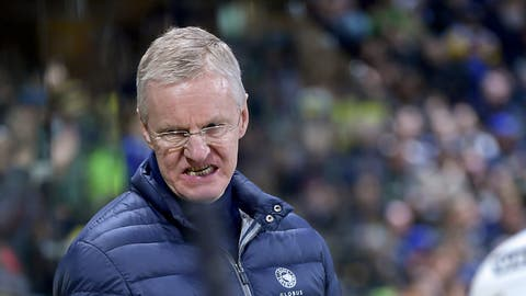 Trainer Jalonen bei SC Bern entlassen