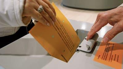Wil stimmt über Wahlen ab: Der 8. März wird für die Stadt gleich in zweifacher Hinsicht richtungsweisend