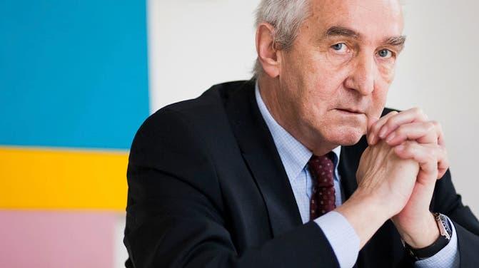 Ludwig Hasler ist Philosoph und Publizist. Er ist Mitglied des Publizistischen ausschusses der CH Media.
