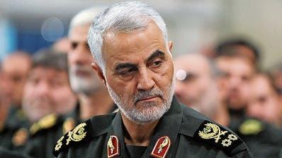 Nach US-Angriff: Iran will sich «rächen»