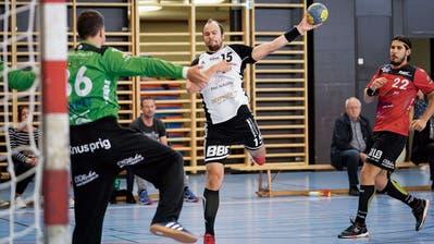 Der Playoff-Final ist das Ziel der Gossauer Handballer: Fortitudo will weiterrollen
