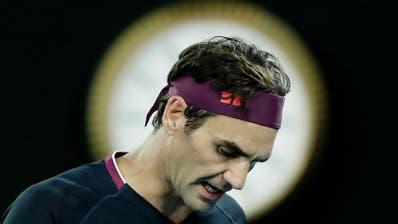 Novak Djokovic war Federer in jeglicher Hinsicht überlegen. (Bild: Keystone)