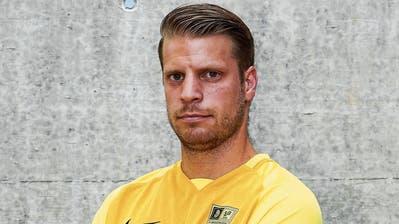 Alessandro Maier, neuer Trainer des SC Bronschhofen:«Wir müssen uns im Kollektiv steigern»