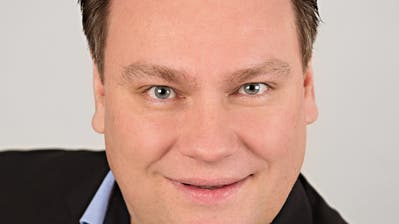 Ciril SchmidigerGemeindepräsident von Lengwil ((Bild: pd))