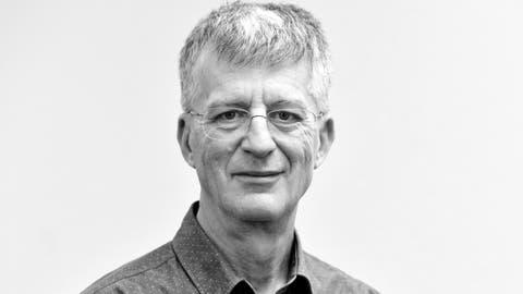 Thomas Wunderlin. (Donato Caspari)