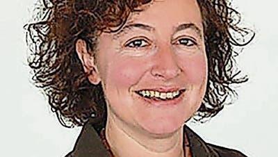 Sexologin Gabriela Kirschbaum führt eine Praxis in Brugg (AG). (zVg)