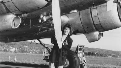 Sonja Zöchling Stucki, Sprecherin des Flughafens Zürich. (Bild: z.V.g.)