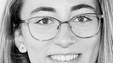Johanna Menzinger (16), Inwil