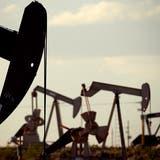 Ölpreise steigen weiter nach Zuspitzung der Iran-Krise