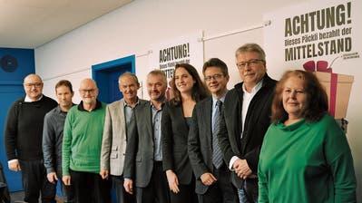 Widerstand im Thurgau: «Das Steuerpaket muss zurück an den Absender»
