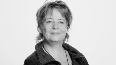 Sandra Monika Ziegler (Bild: Pius Amrein)