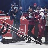 Vierschanzentournee: Dawid Kubacki, der doppelte Sieger