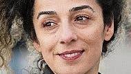 Masih Alinejad, iranische Journalistin.