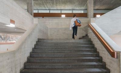 Mit der Gesamtrevision des Universitätsgesetzes soll die Transparenz erhöht werden. ((Bild: Lisa Jenny))