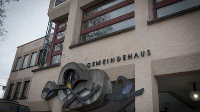 Der Mann war im November im Steinacher Gemeindehaus verhaftet worden. (Bild: Lisa Jenny)