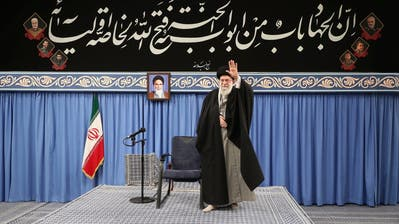 Dubai im Fadenkreuz: Der Iran drohte allen US-Verbündeten in der Region – und ging dennoch bewusst harmlos vor