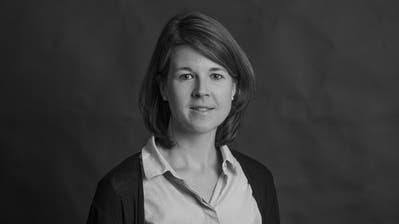 Evelyne Fischer