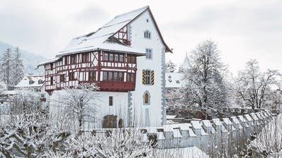Zwei brisante Themenschwerpunkte sorgen für Besucherrekord im Museum Burg Zug