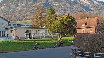 Erster «Chancentest» für neues AlpnacherKindergartenprojekt