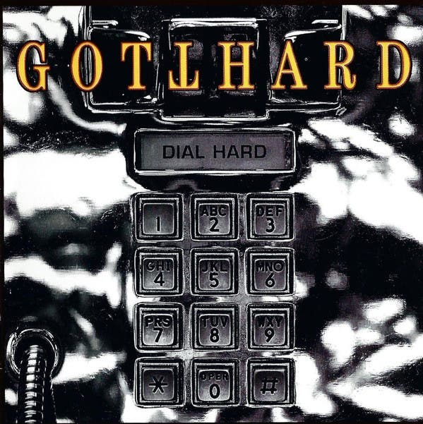 Dial Hard (1994) Das zweite Album jeder Band ist kritisch. Dial Hard wurde jedoch zur Schatzkiste mit Liedern wie «Mountain Mama» und «I'm On My Way».