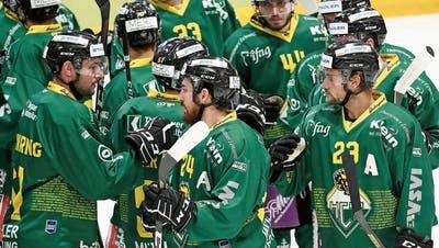 HC Thurgau vor dem Saisonstart: Das heisse Spiel mit dem Spektakel