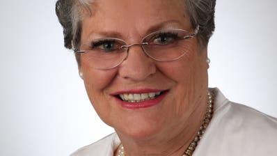 Anita Wagner Weibel