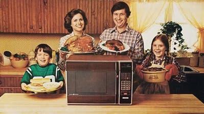 Wenn beim Heimwerker sich der Hunger meldete, zauberte die Hausfrau der 1950er-Jahre innert ein paar Minuten ein Gericht auf den Tisch. (Zvg / zvg)