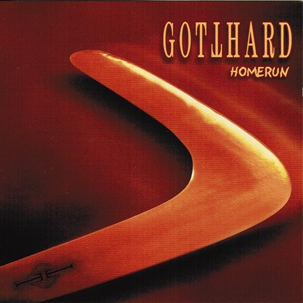 Homerun (2001) Das wohl ausgereifteste, Dreifach-Platin-Album der Band mit dem Monsterhit «Heaven». Auch der Titelsong «Homerun» wurde zu einer Konzerthymne.