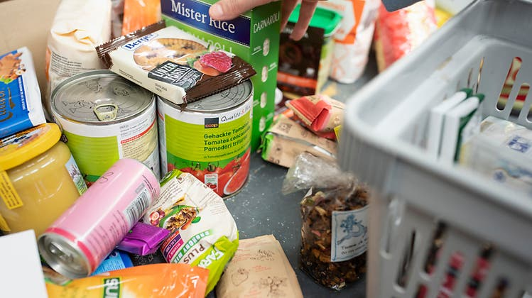 Lebensmittelverteilaktion wegen Corona: Sozialwerk Pfarrer Sieber übernimmt «Essen für alle»
