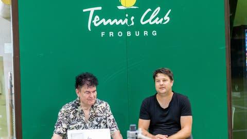«Peter Buser Open»: Das grosse Hoffen auf eine Neuauflage des Profiturniers in Trimbach