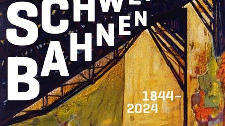 Ein Buch darüber, wie ein Trimbacher Ehrenbürger die Schweiz bergwärts brachte