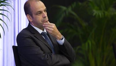 Endlich Richter: Alberto Fabbri und die Krönung einer bewegten Basler Karriere