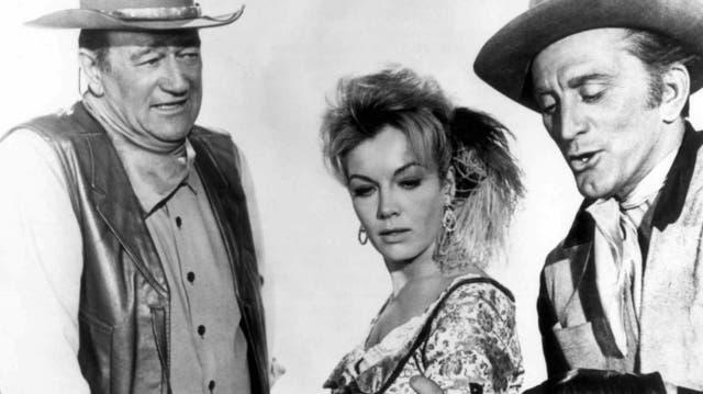 John Wayne und ich