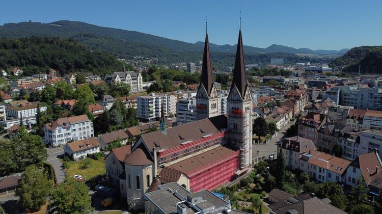 «Eine gewisse ökologische Verantwortung»: Für die St. Martinskirche muss eine neue Heizung her